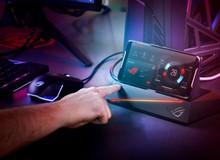 ASUS ROG Phone lộ điểm benchmark: Đứng đầu thế giới smartphone