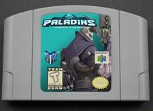 Game hot Paladins tiến quân lên hệ máy cầm tay Nintendo Switch