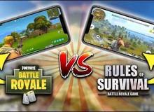 """Cộng đồng PUBG Mobile và Rules of Survival lại cãi nhau """"chí chóe"""" chỉ vì 2 chữ Chuyên Nghiệp"""