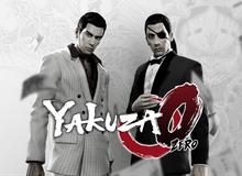 Ngất ngây trong E3, nhưng đừng quên 2 tựa game Yakuza này sắp được ra mắt nhé