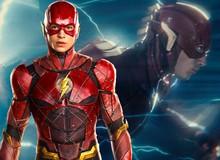 """Sau khi bị trì hoãn vô thời hạn, phim riêng The Flash đã được ấn định """"bấm máy"""" vào năm 2019"""