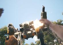 Game sinh tồn kỳ quặc SCUM tung trailer mới, ấn định thời điểm ra mắt