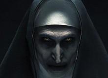 Chạy ngay đi! Ác quỷ Valak đã trở lại trong Teaser Trailer của The Nun