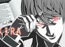 Thì ra sự hỗn loạn trong Jump Force là do bàn tay của Yagami Raito, người sở hữu Death Note