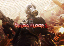 Nhanh tay lên, game đỉnh Killing Floor 2 đang miễn phí hoàn toàn trong dịp cuối tuần này