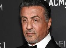 """""""Huyền Thoại Rambo"""" Sylvester Stallone bị điều tra tội quấy rối tình dục"""