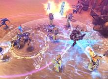 """Trên tay Royal Blood – Game di động mới được coi là """"quái vật đồ họa"""" của GAMEVIL"""
