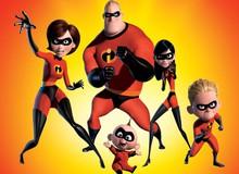 8 sự thật thú vị về bộ phim hoạt hình The Incredibles , điều thứ 3 sẽ làm bạn bất ngờ đấy