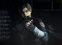 Tấn tần tật những điều cần biết về Resident Evil 2 trước khi tựa game này được remake
