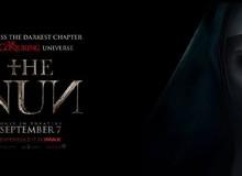 Trước khi xem The Nun hãy xem những bộ phim này trước để thấy được sự đáng sợ của Valak trong vũ trụ kinh dị