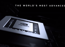 Card đồ họa mới của Nvidia được trang bị cả loạt tính năng khủng long, sẽ ra mắt khoảng tháng 9