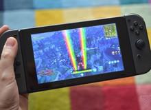 Sony đang khiếp sợ Fortnite trên Switch, chiêu đặt rào cản đúng là 'trò trẻ con'