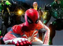 """Điểm mặt 5 ác nhân đã """"bón hành"""" cho Người Nhện trong Marvel's Spider-Man E3 2018"""