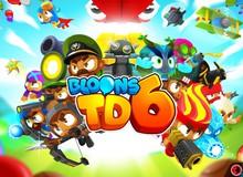Bloons TD 6 - Game thủ thành cực sắc màu, cực vui nhộn chơi offline trên mobile