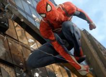 Những bí ẩn mà không phải ai cũng biết trong Marvel's Spider-Man
