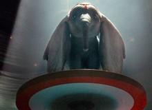 [Dumbo] Chú voi biết bay bất ngờ tung trailer phiên bản live-action mang đầy màu sắc ảo thuật kỳ diệu
