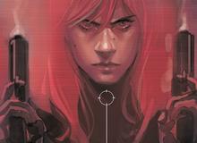 5 bí mật có thể bạn chưa biết về Góa phụ đen xinh đẹp Black Widow