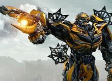 Transformers: Bumblebee Movie sẽ có ba nhân vật phản diện Decepticons, đều là những người quen cũ