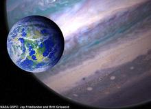 Mới tìm ra hơn 100 tinh cầu có khả năng chứa nơi ở của người ngoài hành tinh