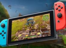 Lý giải nguyên nhân Fortnite đại thành công trên Switch: Khi game đỉnh kết hợp với máy đỉnh