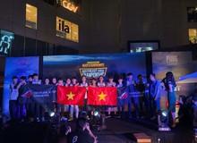 PUBG SEA championship 2018 vòng loại Việt Nam chính thức kết thúc thành công tốt đẹp