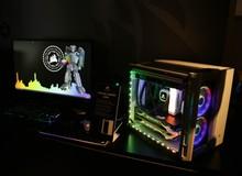 Corsair xứng đáng là vua đèn RGB với bộ phần mềm iCue, điều khiển được đến từng bóng LED