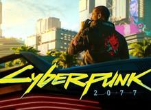 Cyberpunk 2077 công bố cấu hình đầy thách thức
