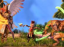 Might and Magic: Elemental Guardians - Game chiến thuật RPG 3D đáng để giải trí cuối tuần