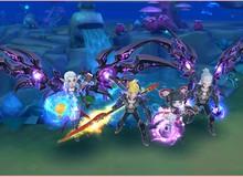 League Of Shadow - MMORPG được giới trẻ Châu Á yêu thích nhất hiện nay tung ảnh Việt hóa, nhìn là thích!