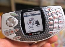 """Điện thoại chơi game đã """"biến hóa"""" đa dạng như thế nào qua từng thời kỳ?"""