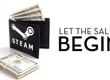 Hãy sẵn sàng ví tiền vì hàng loạt game đỉnh sẽ đồng loạt giảm giá trong vài giờ tới