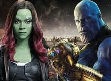 """Hóa ra không phải người cha nhân từ, Thanos đã """"lòi đuôi"""" là kẻ nói dối trơ trẽn"""