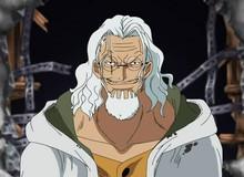 Top 10 nhân vật nhiều tuổi nhất trong One Piece, hóa ra Silvers Rayleigh bằng tuổi Garp đấy