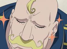 Loạt ảnh chứng minh kiểu tóc ăng-ten hóa ra lại xuất hiện rất thường xuyên trong anime