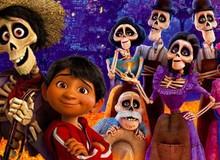 Điểm danh 20 bộ phim hoạt hình hay nhất của hãng Pixar (Phần 2)