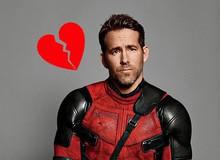 """Bất ngờ bị """"đá"""" sau khi xem phim, chàng trai được đích thân Deadpool xin lỗi"""