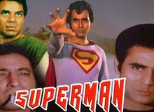 7 bộ phim về siêu anh hùng tệ hại nhất của DC trong lịch sử