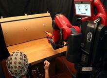 Robot có khả năng đọc suy nghĩ của con người sẽ xuất hiện sớm hơn bạn nghĩ