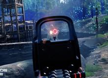 Islands of Nyne - Game PUBG thời tương lai siêu hiện đại đẹp mê ly sắp mở cửa