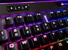 Những bàn phím gaming tốt nhất quả đất game thủ có thể mua được