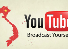 Tổng hợp xếp hạng các kênh Youtube nổi tiếng nhất Việt Nam, Trực Tiếp Game nằm ngoài top 100
