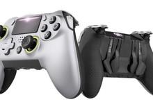 Cận cảnh Scuf Vantage - đứa con lai hoàn hảo giữa tay cầm PS4 và Xbox One