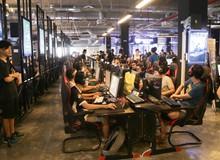 Tới thăm Vikings Esports Arena - Cyber game 'triệu đô' mới mở cửa tại Hà Nội