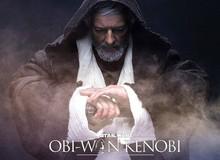 Chào đón sự trở lại của Obi-Wan Kenobi trong Star Wars: Episode IX