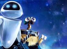 """Những bộ phim cho thấy robot còn """"tình cảm"""" hơn con người, sẽ khiến bạn cảm động rớt nước mắt"""