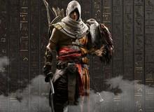 Bạn có chắc mình là fan ruột của Assassin's Creed? Hãy nhìn vào biểu đồ này để kiểm chứng tất cả