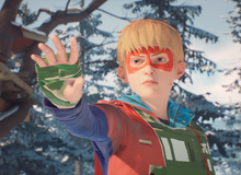 """Đánh giá nhanh Captain Spirit: Màn dạo đầu """"đủ phê"""" cho Life is Strange 2"""