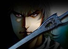 4 thần binh gắn liền với tên tuổi của bộ truyện Phong Vân