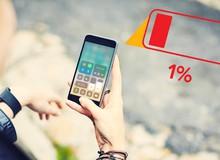 Những hiểu lầm tai hại về việc sạc pin cho iPhone mà không ít người vẫn mắc phải