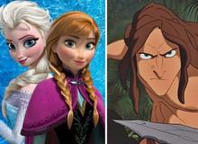 4 thuyết âm mưu của các tựa phim Disney do fan nghĩ ra, cái thứ 2 có vẻ rất hợp lý